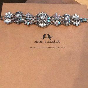 Jewelry - Chloe and Isabel statement bracelet